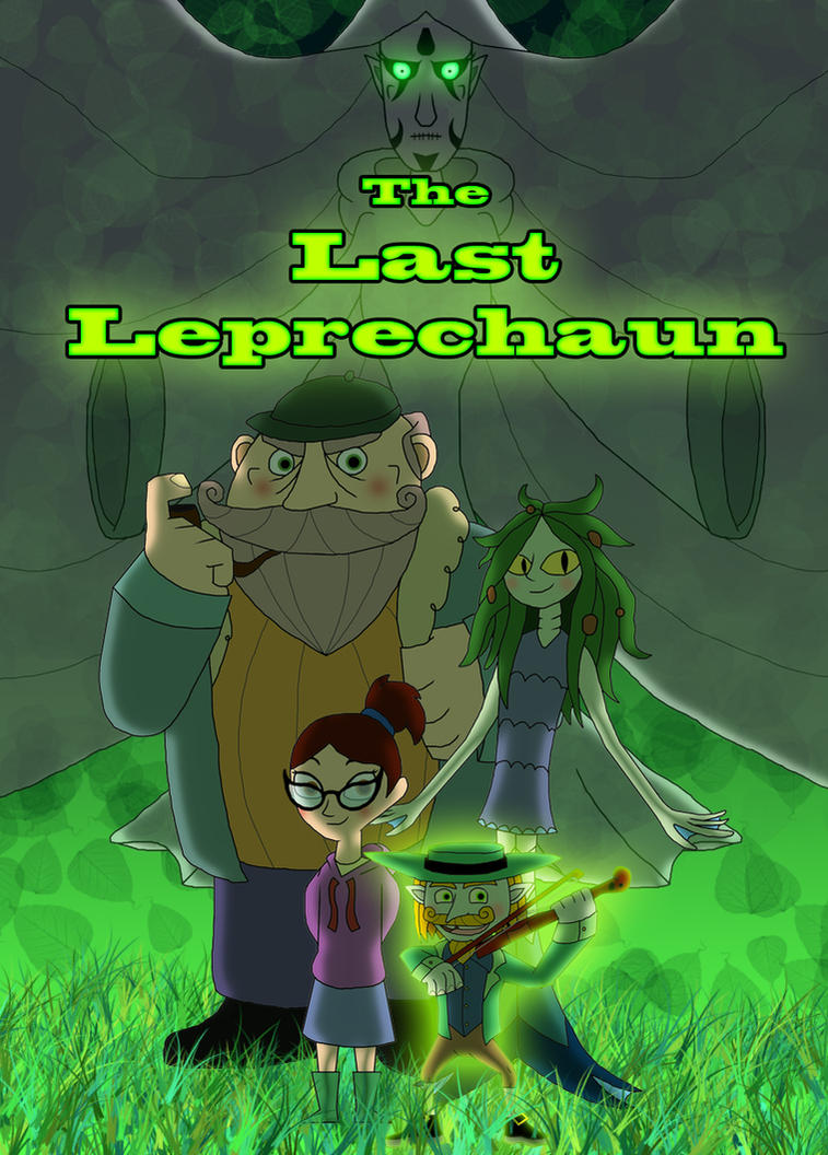 The Last Leprechaun by Moheart7
