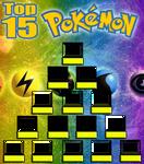 Top 15 Pokemon Meme - 2016