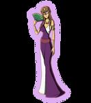 Character Reboot: The 12 Olympians - Hera