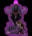 Character Reboot: The 12 Olympians (Bonus) - Hades