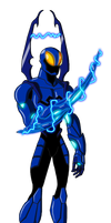 DC - Blue Beetle
