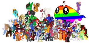 MLP - Brony Tribute