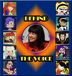 Behind the Voice - Grey DeLisle-Griffin