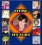Behind the Voice - Lara Jill Miller