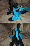 Pocket Pony: Filly Chrysalis