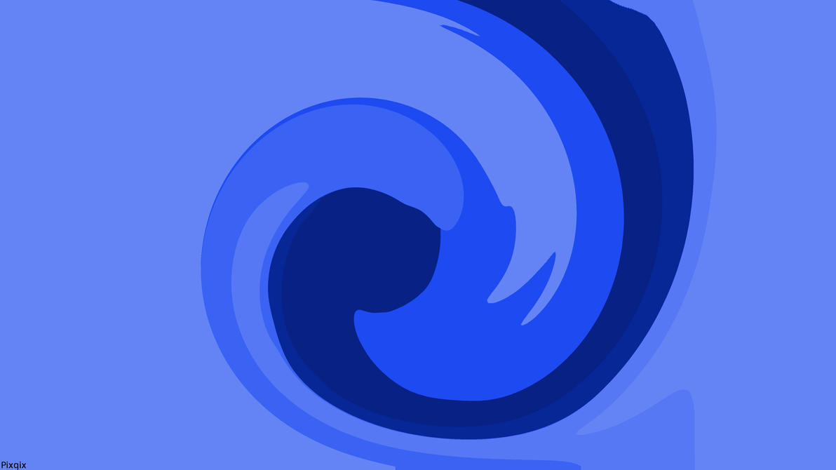 Swirl [4k] by Pixqix
