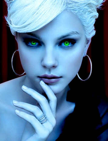 Green Eyes by ashotofzero - avatarLar (: ~ aR�ivLik