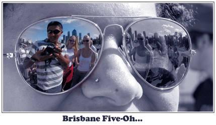 Brisbane Five-Oh..