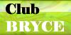 Bryce Club Logo by BlueCato