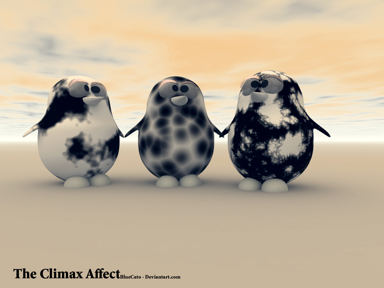 The Climax Affect by BlueCato