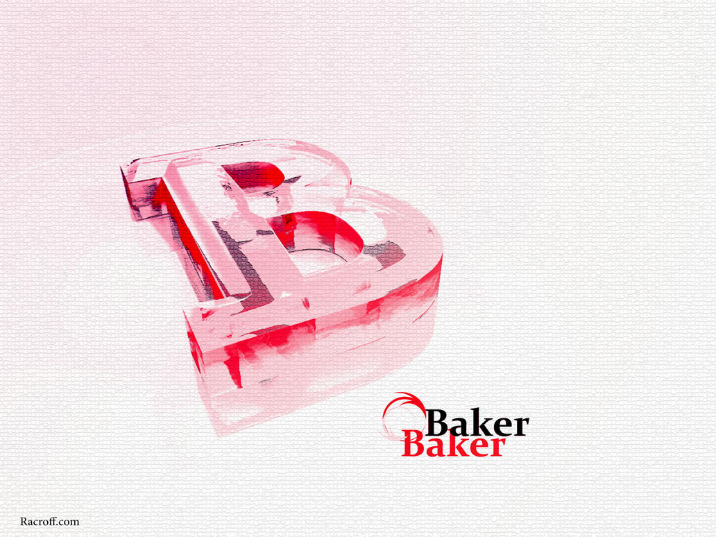 Baker-baker by BlueCato