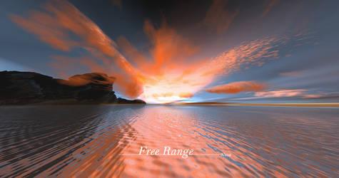 Free Range by BlueCato