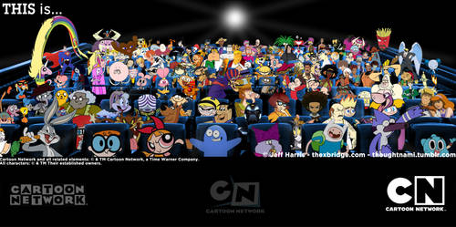 This Is Cartoon Network (20th Anniversary Edition)