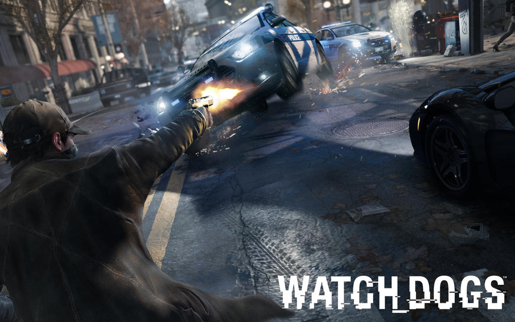 Watch_Dogs Wallpaper HD 10 by CLtutoriales on DeviantArt