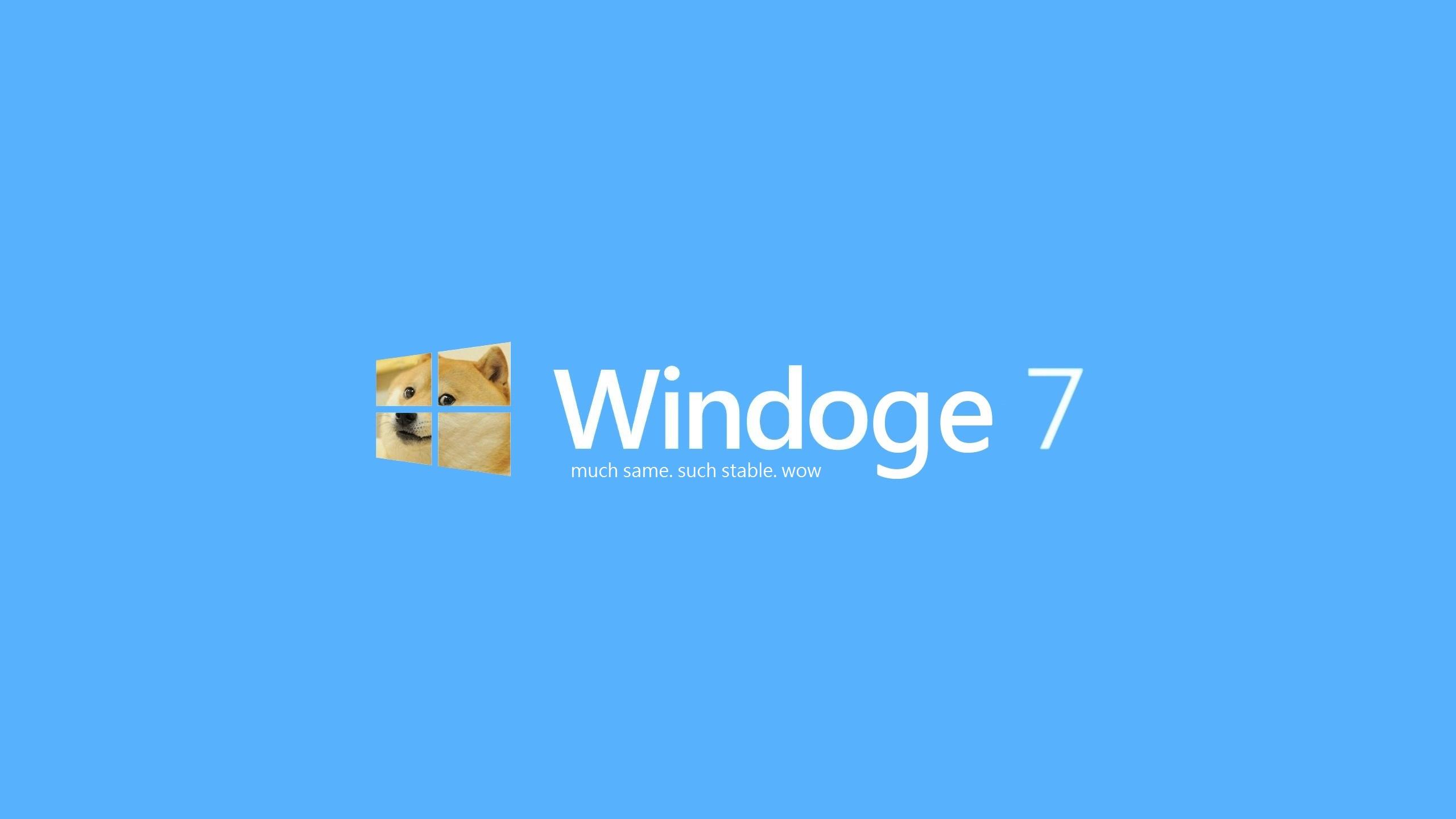Windoge Wallpaper Wallpaper Windoge 7 HD by