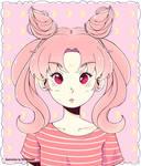 Chibiusa (Renee)