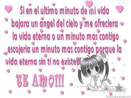 poema de amor corto by alinus12