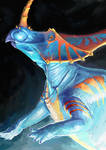 Unedited Styracosaurus