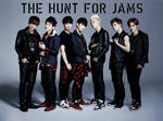 BTS Dating Sim: The Hunt for Jams