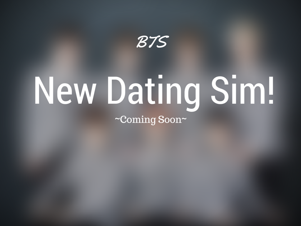 bts dating simulator games for girls 2017 schedule