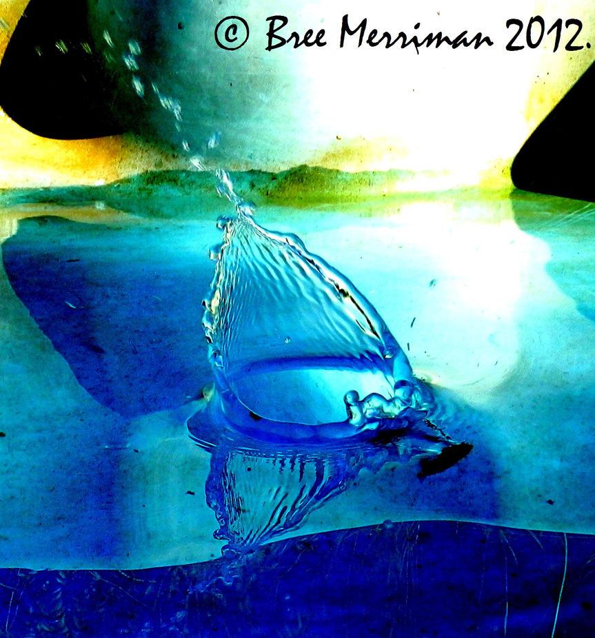 Making A Splash I by BreeSpawn