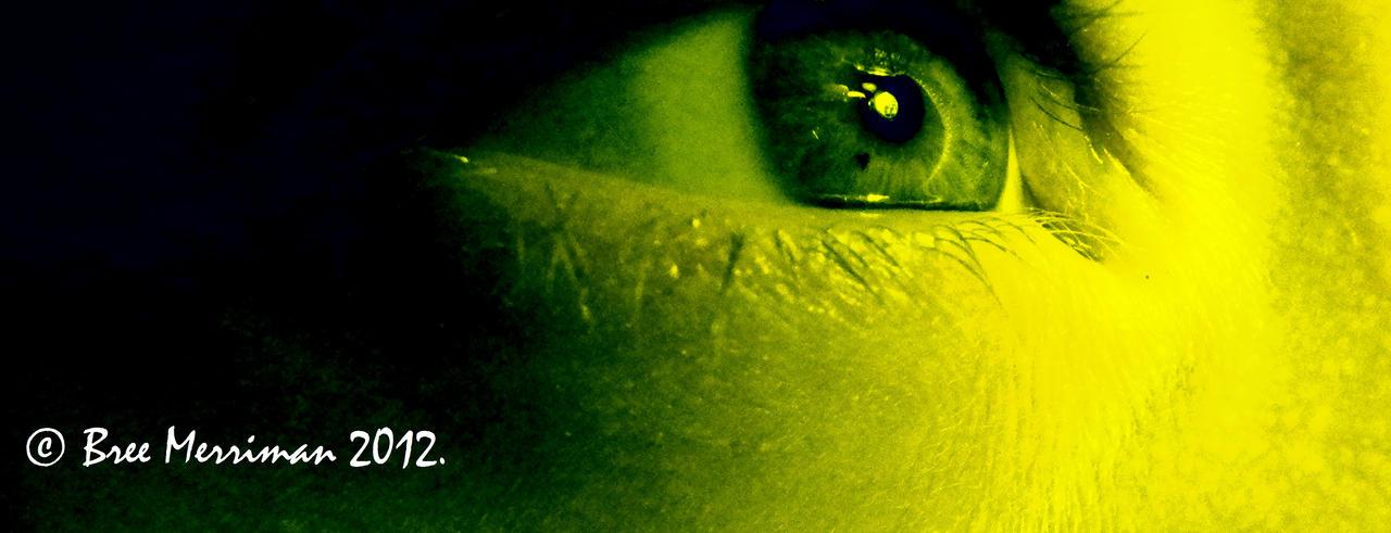 Macro Eye III by BreeSpawn