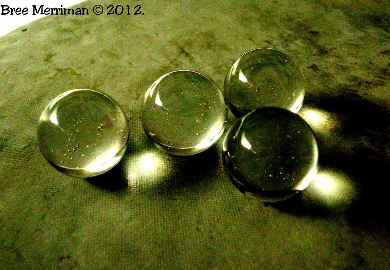 Glass Bubbles V by BreeSpawn