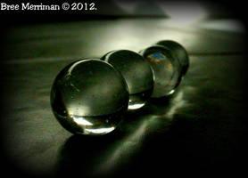 Glass Bubbles VI by BreeSpawn