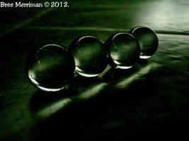 Glass Bubbles VII by BreeSpawn