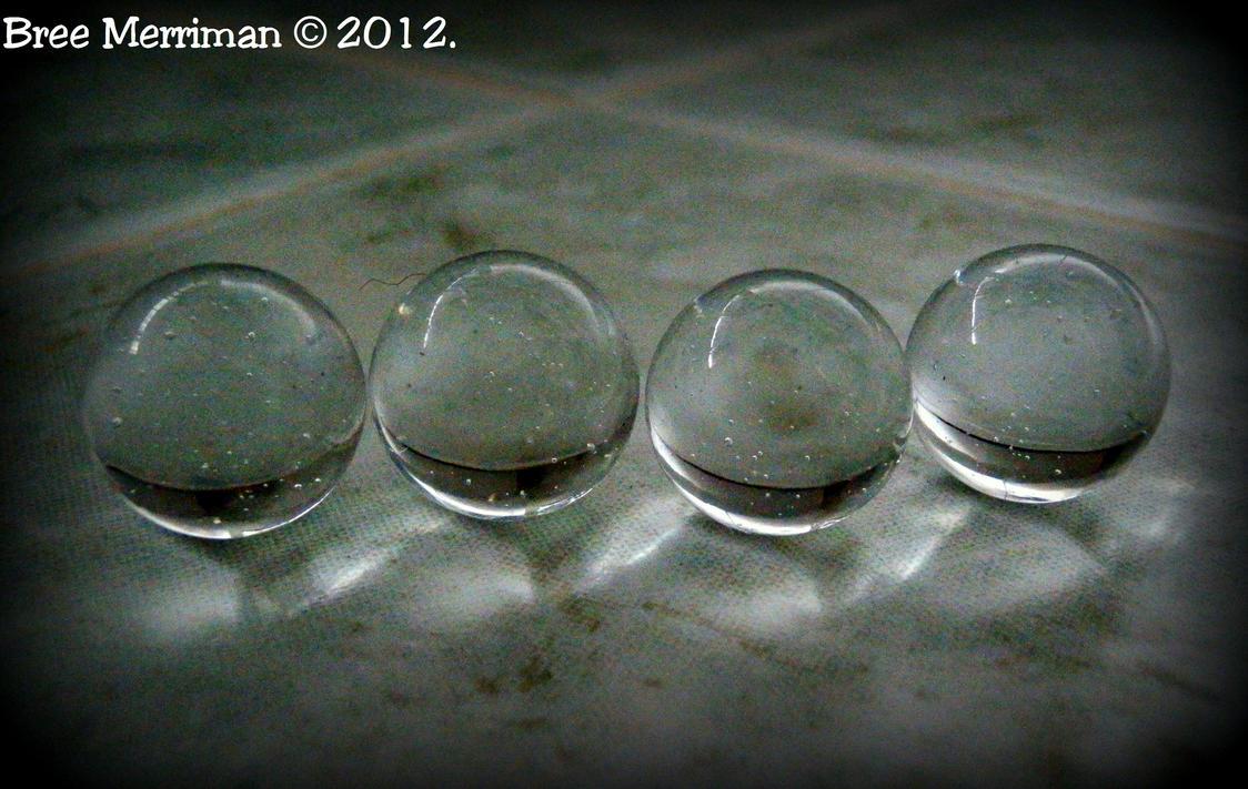 Glass Bubbles VIII by BreeSpawn