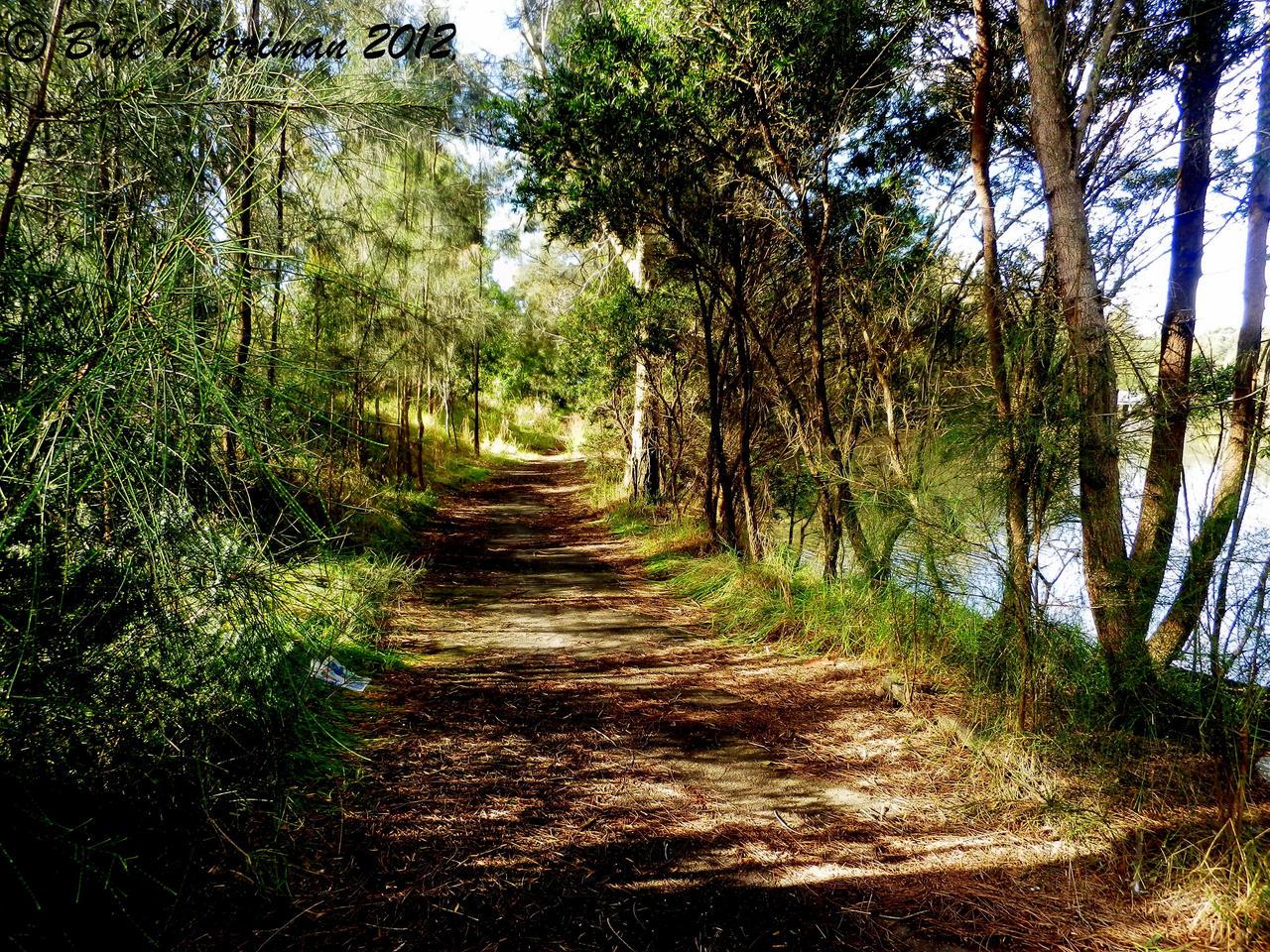 Landscape II by BreeSpawn