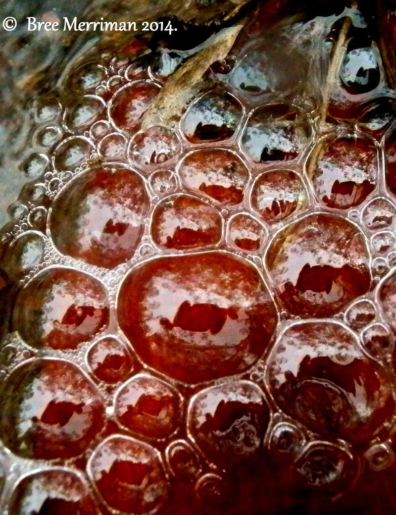 Bubble Mash II by BreeSpawn