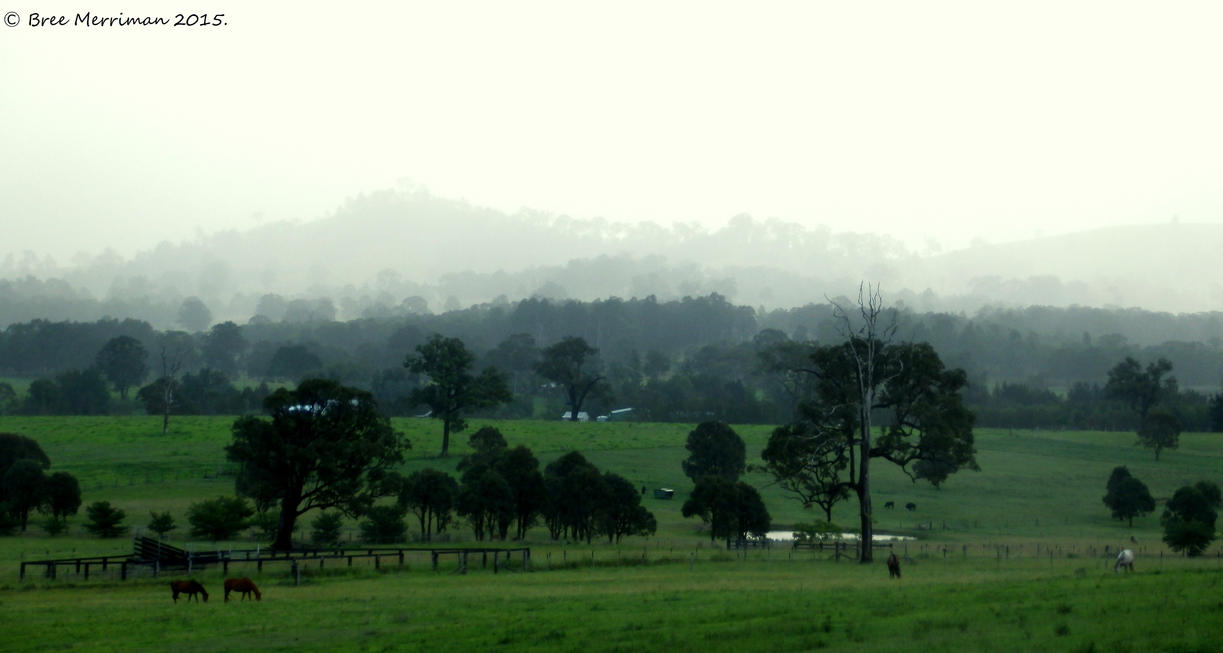 Torryburn Landscape III by BreeSpawn