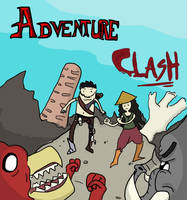 Adventure Clash - Smashematical!