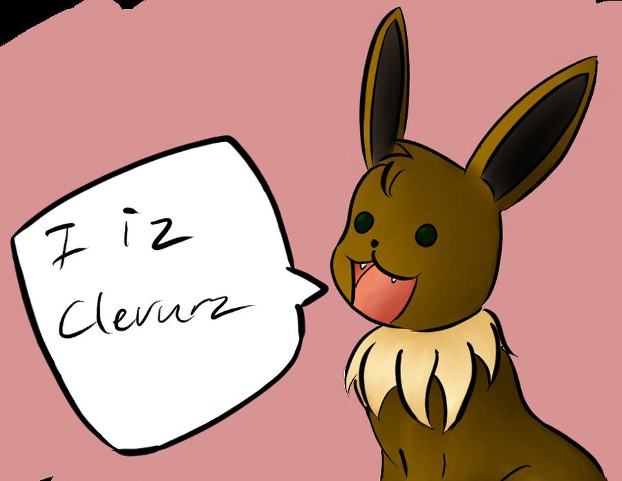 Clevurz by Tyulyen