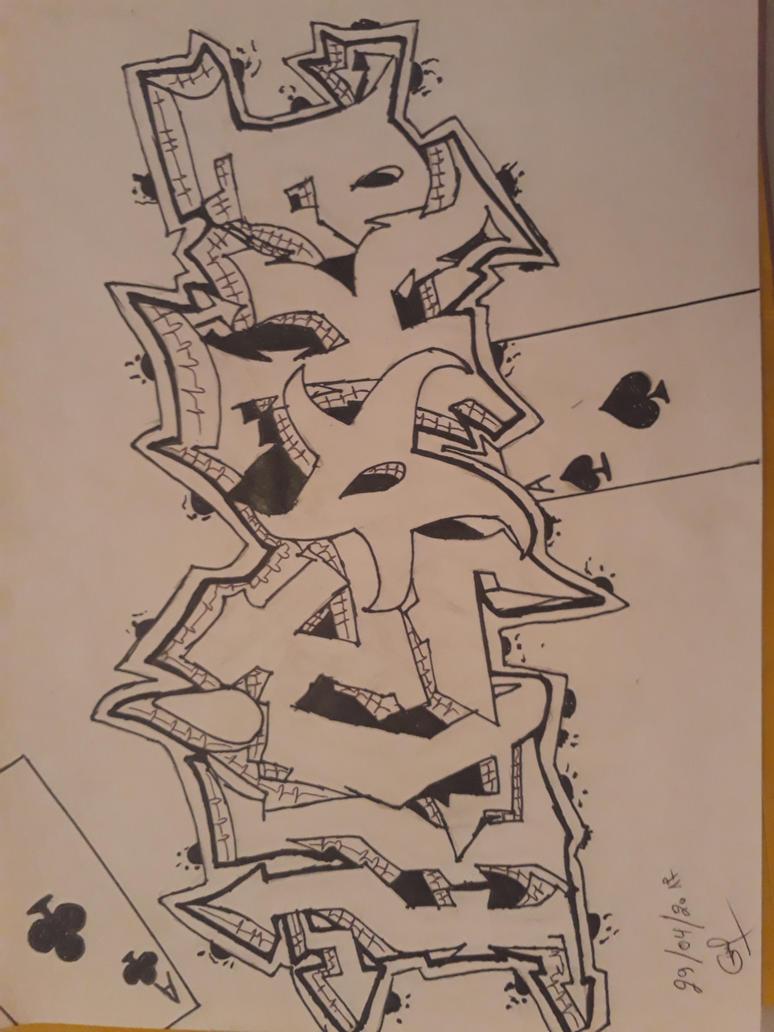 Hisoka by BichouTitania