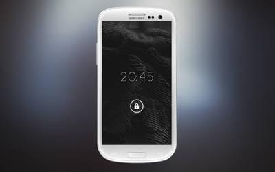 MNML Galaxy S III by Fard44