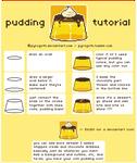 Tutorial: Pixel pudding