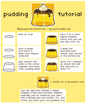 Tutorial: Pixel pudding