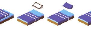 Tutorial: Pixel bed