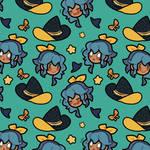pattern: jowanoodles