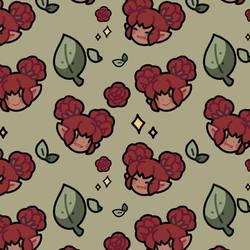 pattern: lahtirus by pyrogoth