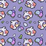 pattern: jintii