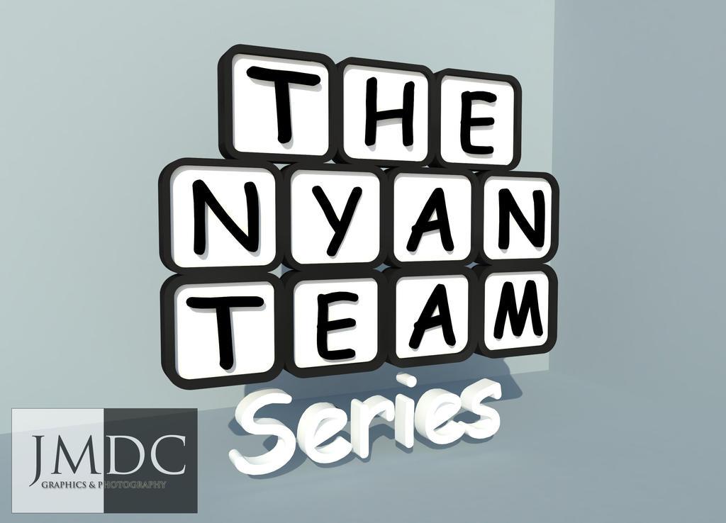 Then NyanTeam by lleneroj