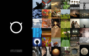 Folio Card - Photography by shanahben