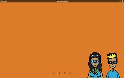 The Citizen - Superheroes by shanahben
