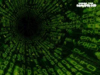 Inside The Matrix by shock