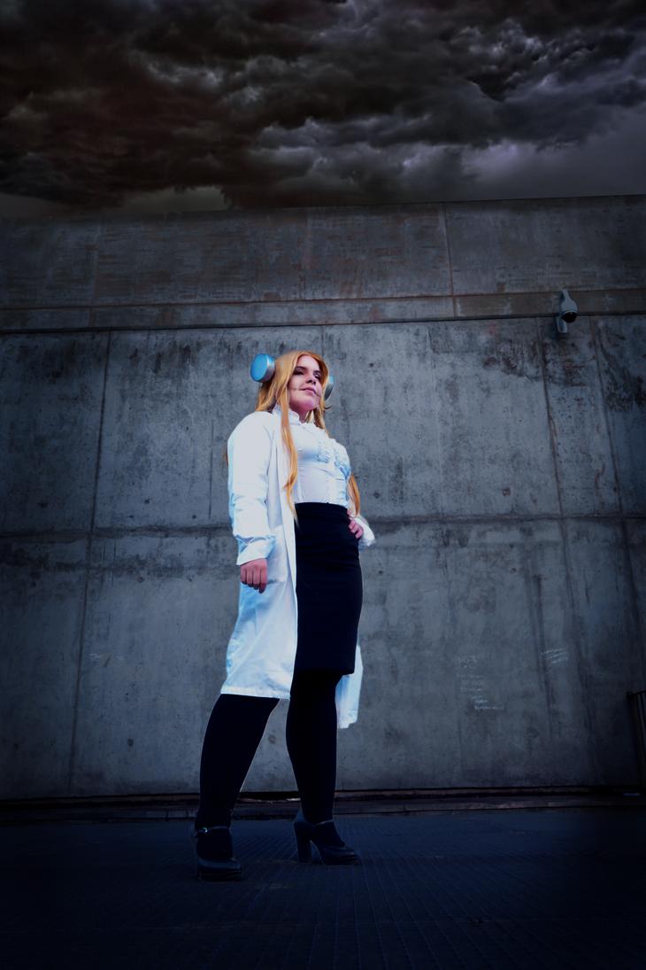 Franken Fran - The Surgeon by Cat-sama