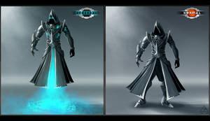 Diablo Reaper Of Souls Concept Art By Thefearmaste