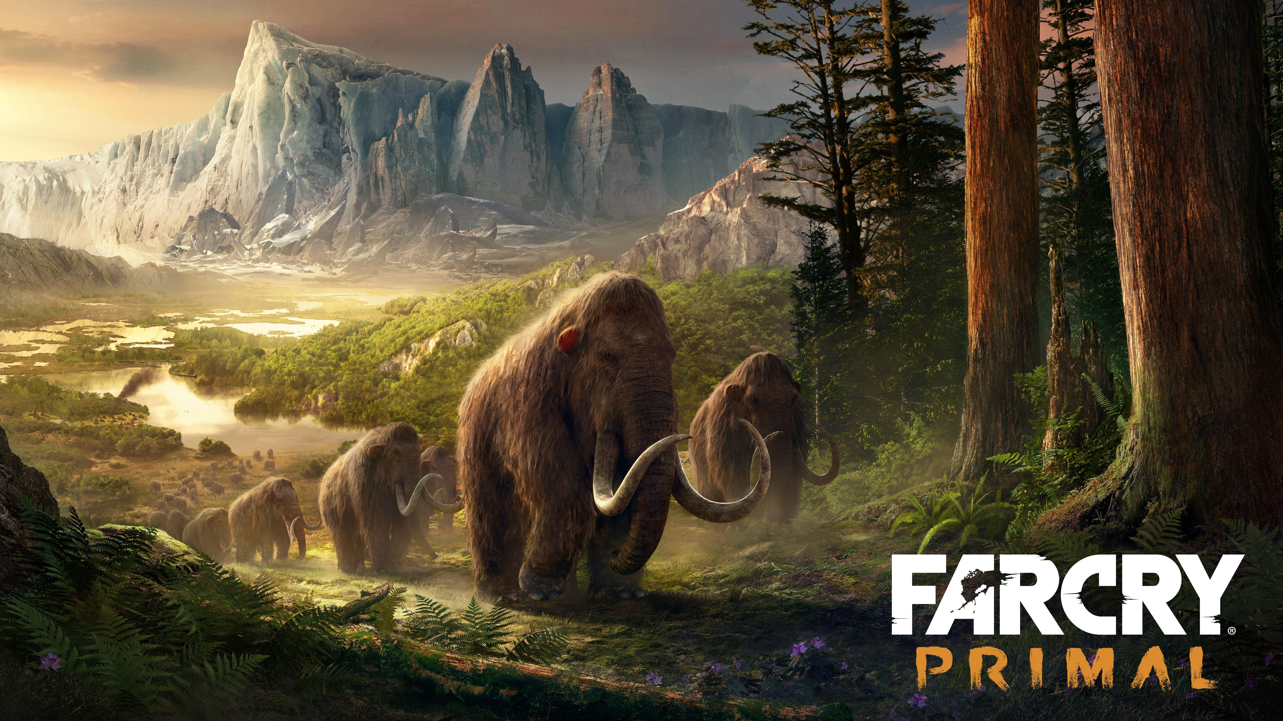 Far Cry Primal By Tkasabov2 On Deviantart